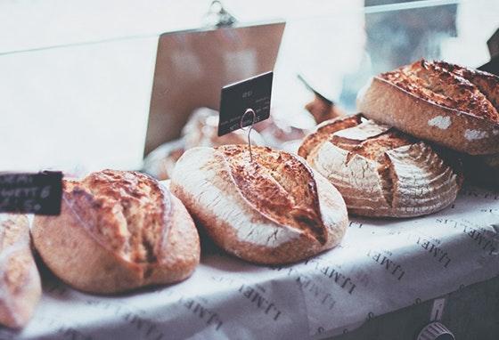 Comece o dia com um pequeno-almoço!