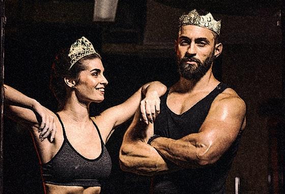O que vestir para ser o rei ou a rainha do ginásio?