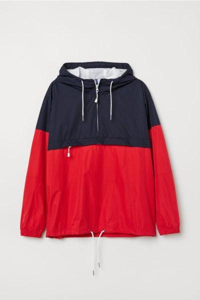Anoraque, H&M, 29,99€