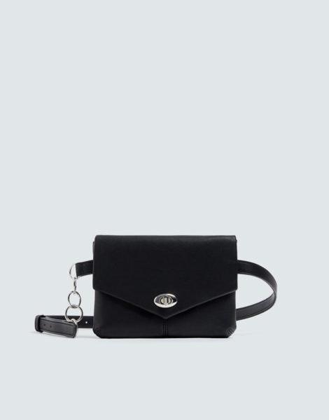 Bolsa cintura, Pull&Bear, 15,99€
