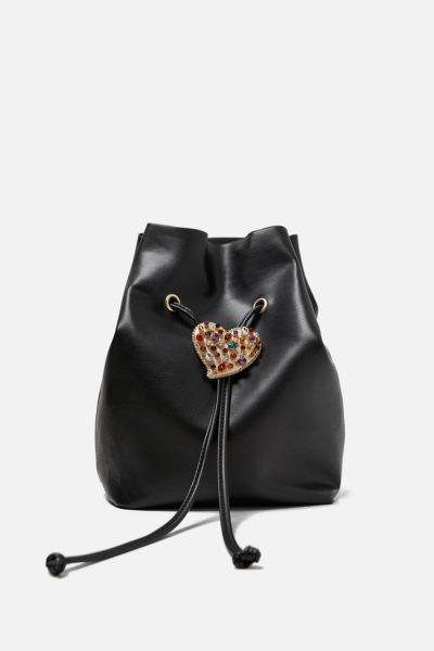 Bucket Bag, Zara, 25,95€