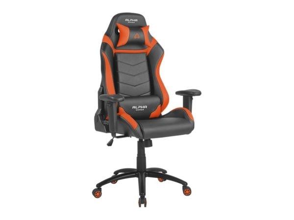 Cadeira Gaming Alpha Gamer GAMMA, 249,99€