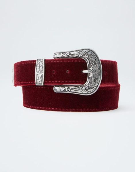 Cinto estilo cowboy, Pull&Bear, 7,99€