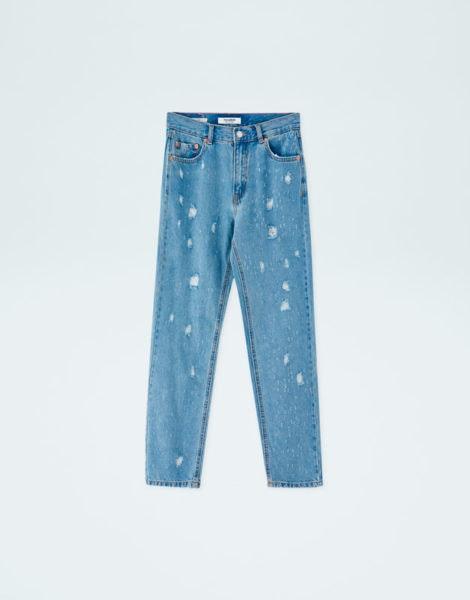 Jeans, Pull&Bear, 25,99€