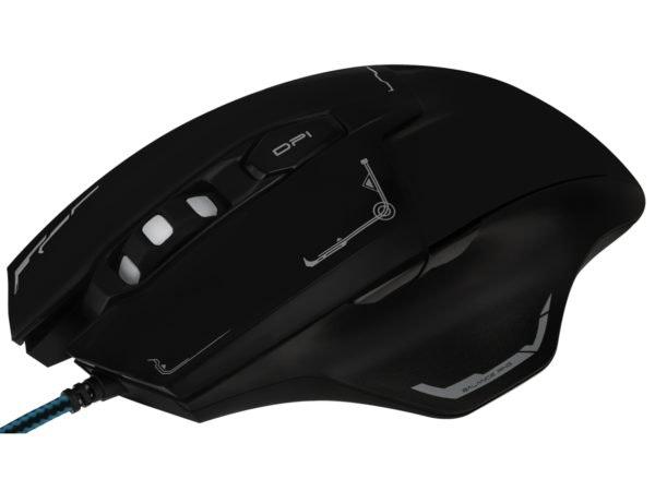 Rato Gaming Mazer M642, 24,99€