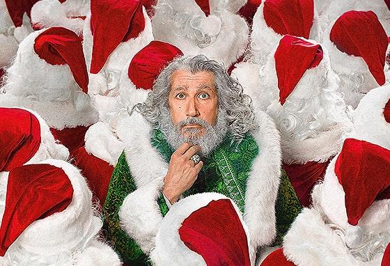 Pai Natal & Co.