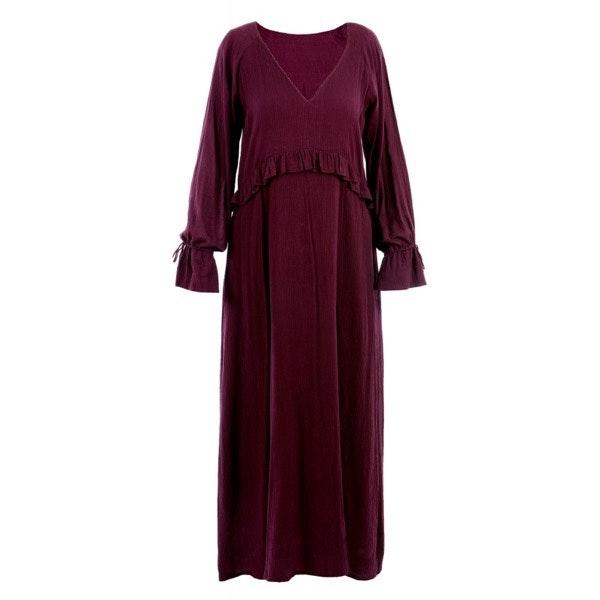 Vestido Natura, 39,99€