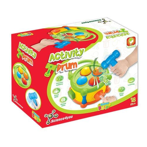 Brinquedo, Fnac, 19,99€