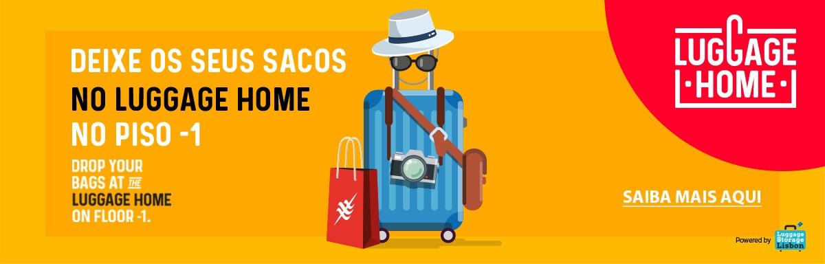 959ddeb664e23 Vasco da Gama - Centro Vasco da Gama - Bem vindo a bordo!
