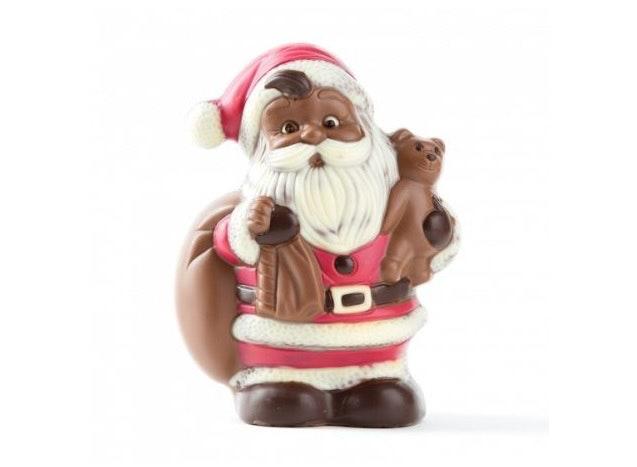Pai Natal c/ ursinho, 9,98€