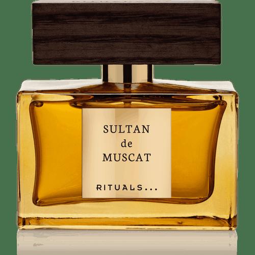 Sultan de Muscat, Rituals, 39€