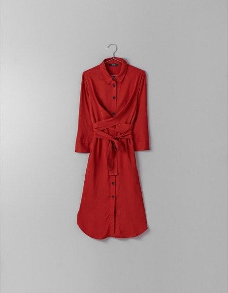Vestido Bershka, 25,99€