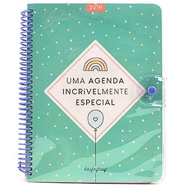 Agenda, Fnac, 14,50€