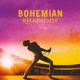 CD Queen, 16,99€