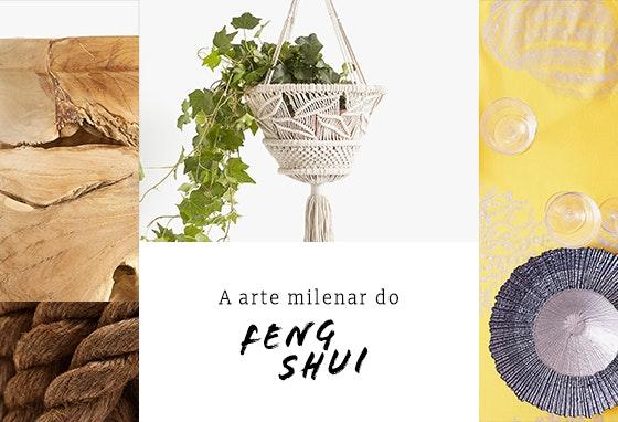 Feng Shui: 5 dicas para tornar a sua casa mais equilibrada