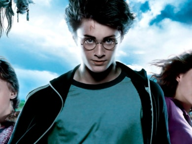 Harry Potter e o Prisioneiro de Azkaban no Altice Arena!
