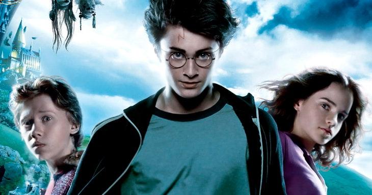 Harry Potter e o Prisioneiro de Azkaban no Altice Arena!
