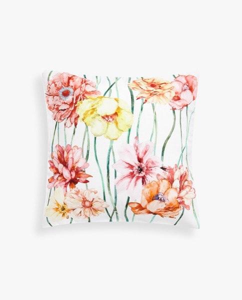 Capa de almofada Zara Home, 9,99€