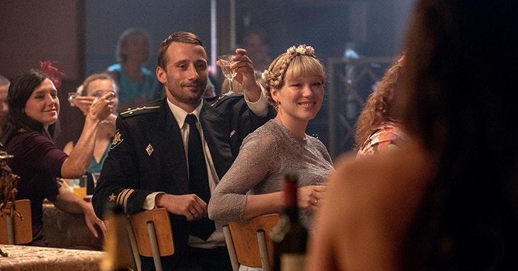 Kursk chega esta semana às salas de cinema