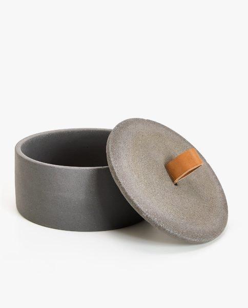 Caixa Cimento, Zara Home, 19,99€