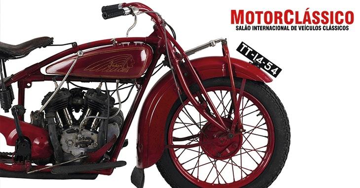 Motorclássico