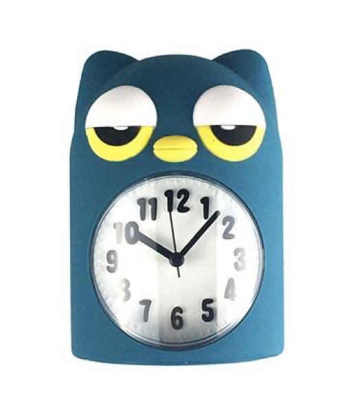 Relógio Mocho Azul, A Loja do Gato Preto, 11,95€