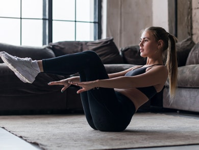 10 passos (realistas) para começar a treinar