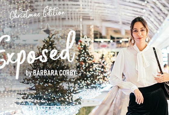 Bárbara Corby