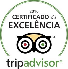 Certificado Excelência