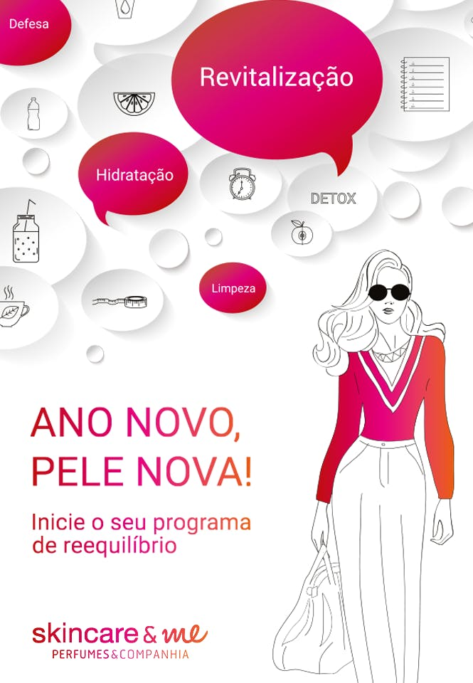 Perfumes&Companhia