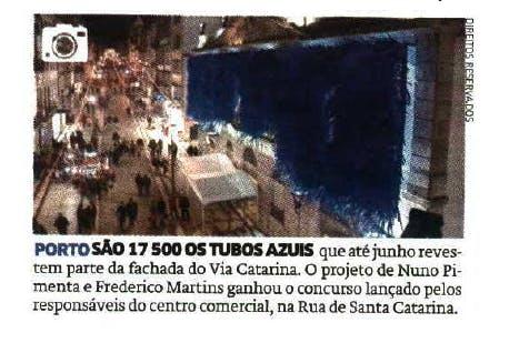 VIArtes 2014 - Jornal de Notícias