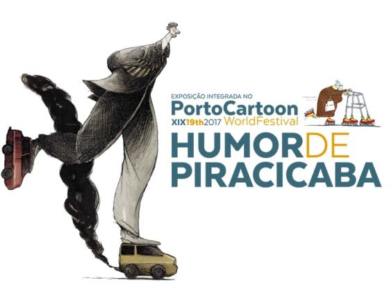 PortoCartoon