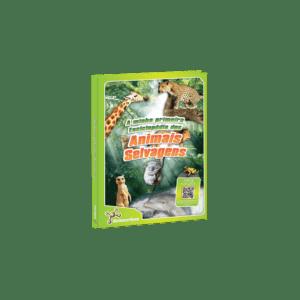 A minha Primeira Enciclopedia dos Animais Selvagens | 7,99€