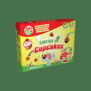Fábrica de Cupcakes | 19,99€