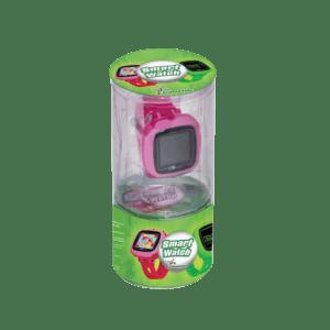 Smart Watch Rosa | 49,99€