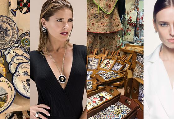 Os melhores souvenirs portugueses estão no ViaCatarina