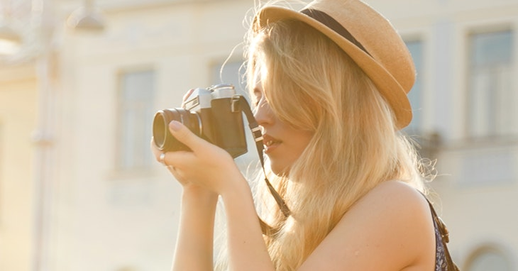 Quatro máquinas fotográficas para um verão perfeito