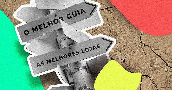 Dia de Portugal - Guia de Lojas Nacionais