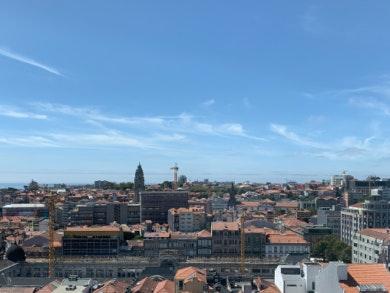 O melhor Rooftop do Porto acabou de chegar!