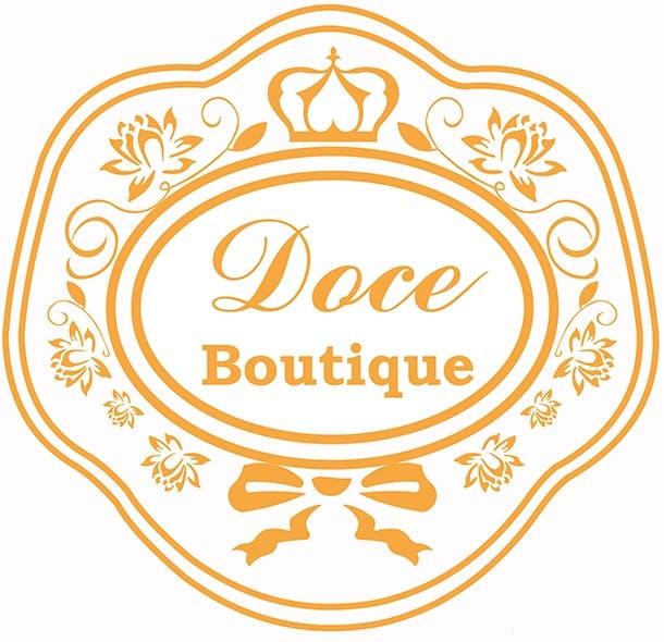logo Doce Boutique SVG.cdr