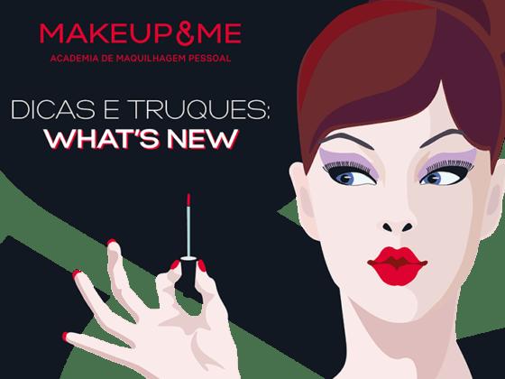 SERR_Perfumes & Companhia_ Ação Makeup & Me_Site