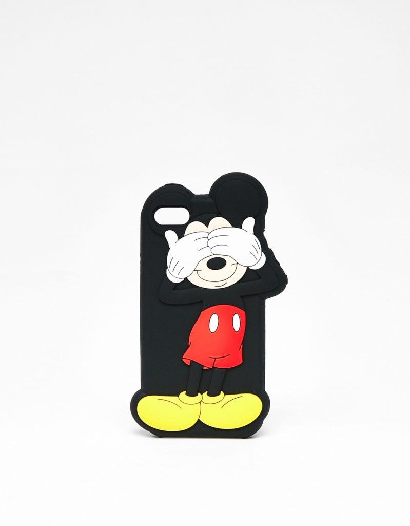 Capa para telemóvel, Bershka, 9,99€