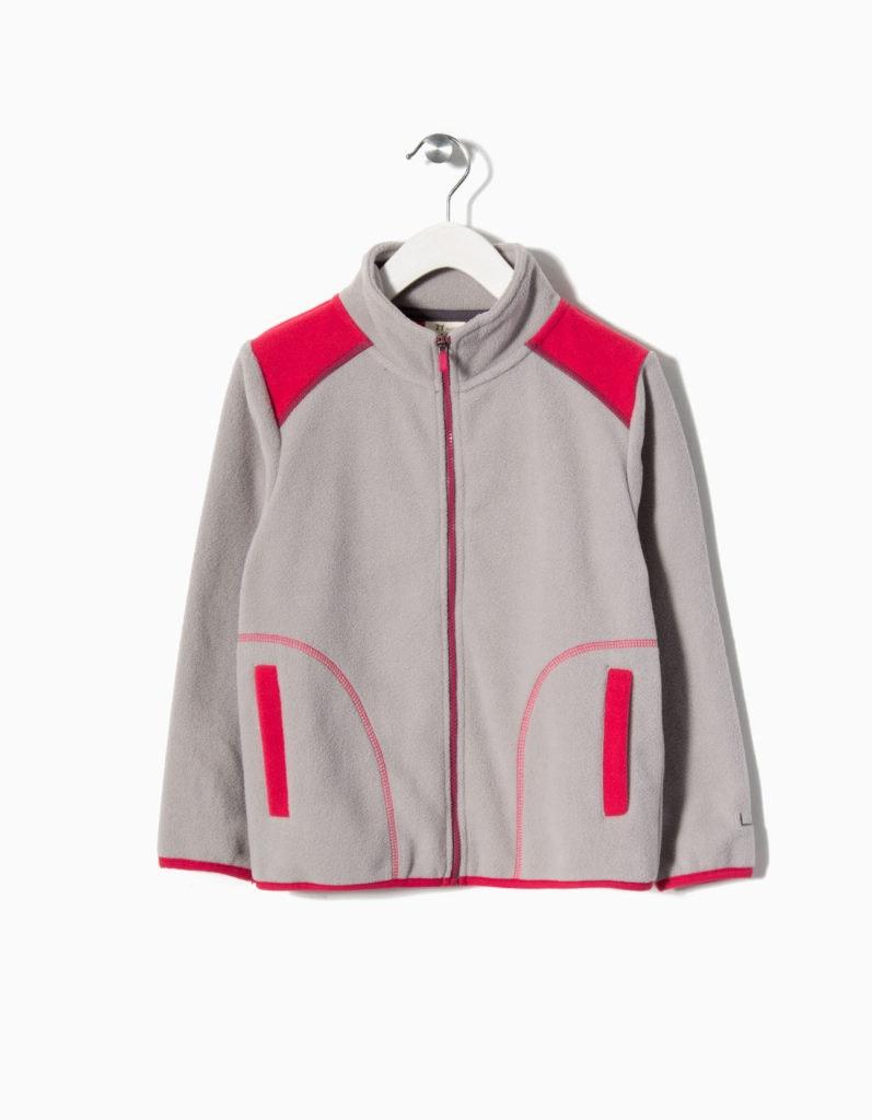 Zippy_casaco polar_agora 6€, antes 12,99€