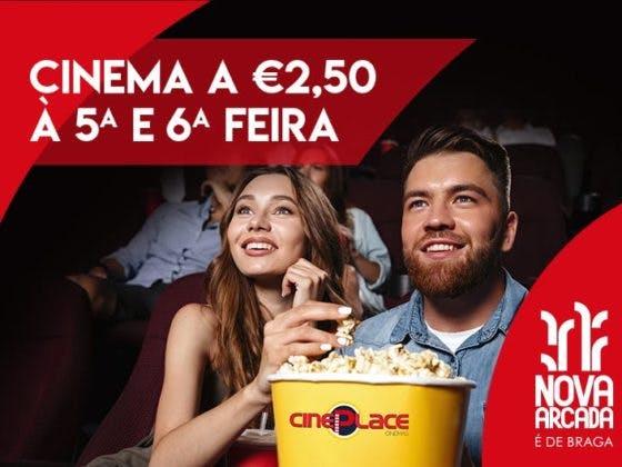 Marvel e Clint Eastwood? Não percas duas estreias fortíssimas a 2,5€!