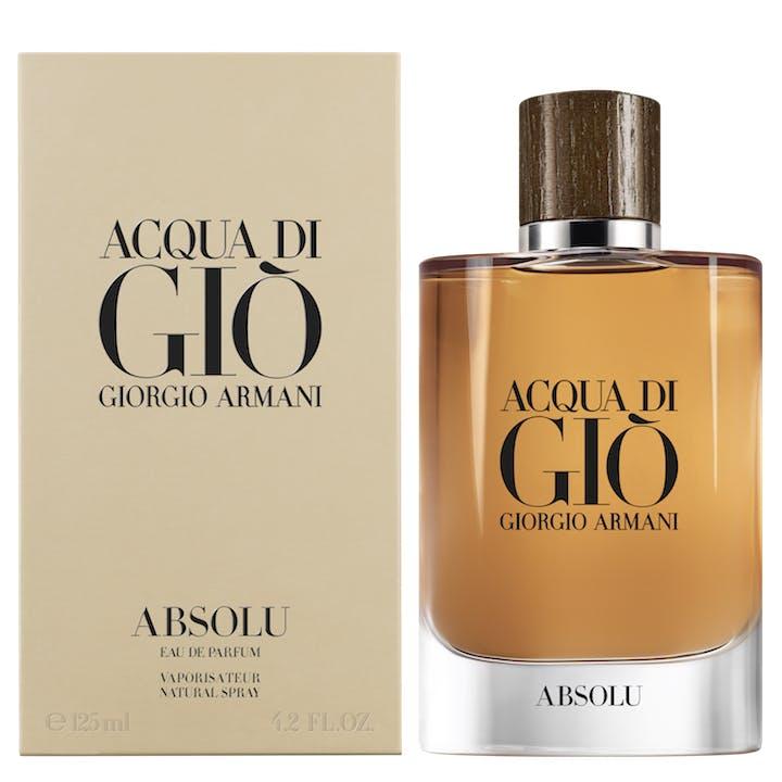 Giorgio Armani | Acqua di Giò Absolu | 40ml_62,25€