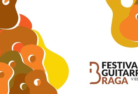 NA | Festival a Guitarra sai au0300 Rua | Site + FB