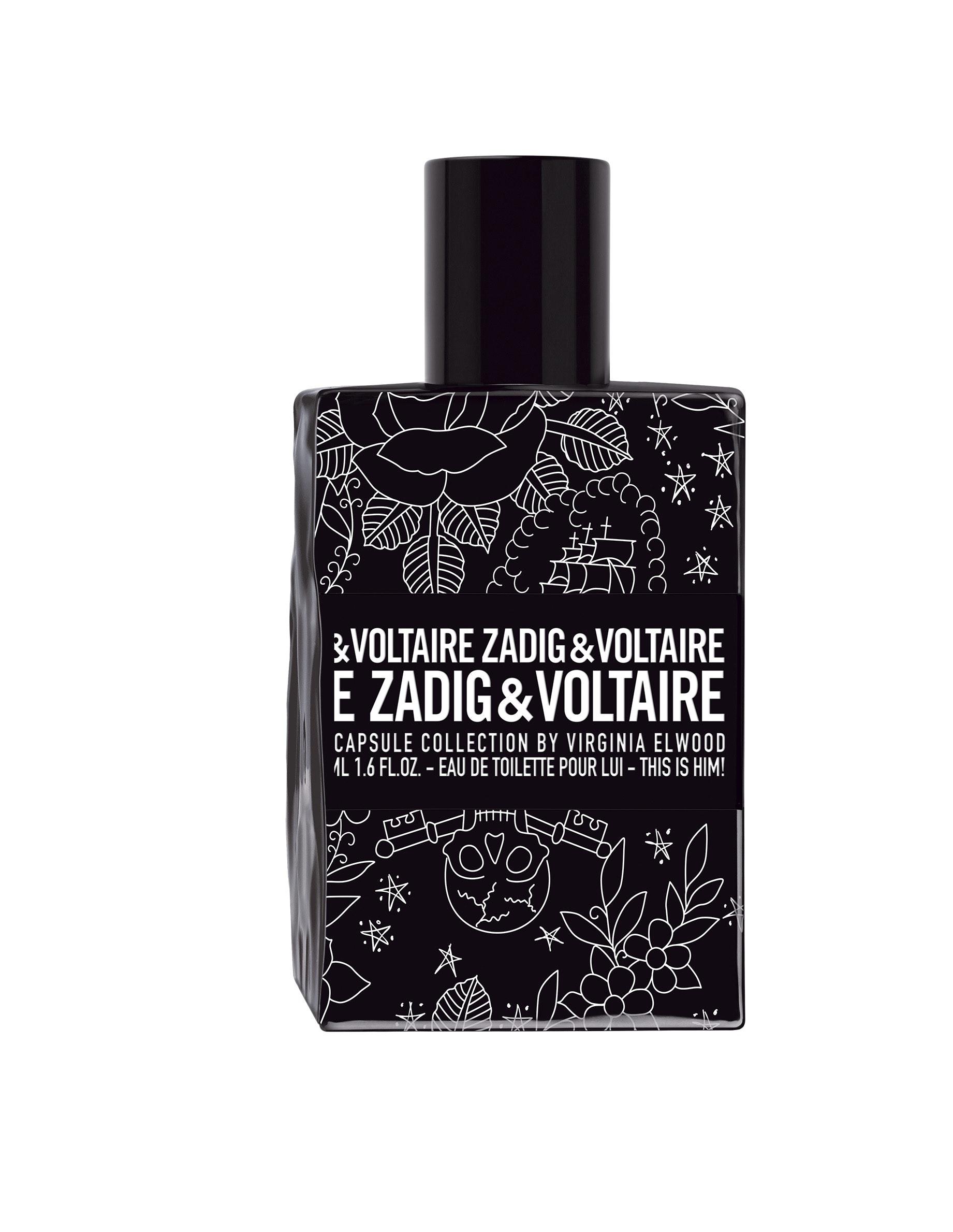 Zadig & Voltaire | This is Him Coleção Cápsula | 50ml_55€