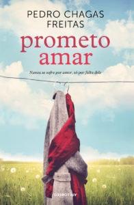 """""""Prometo Amar"""", de Pedro Chagas Freitas, 15,75€"""