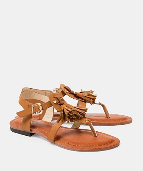 Sandálias Lanidor 39,90€
