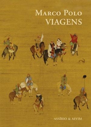 """Viagens"" de Marco Polo, 15,50€"